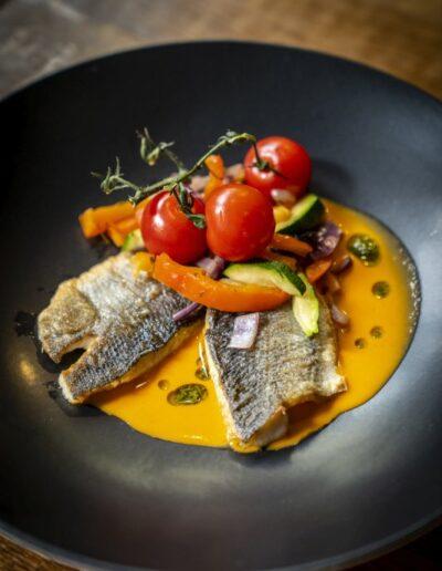 Brasserie Restaurant Quintys Texel 12