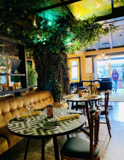 Brasserie Restaurant Quintys Texel 13
