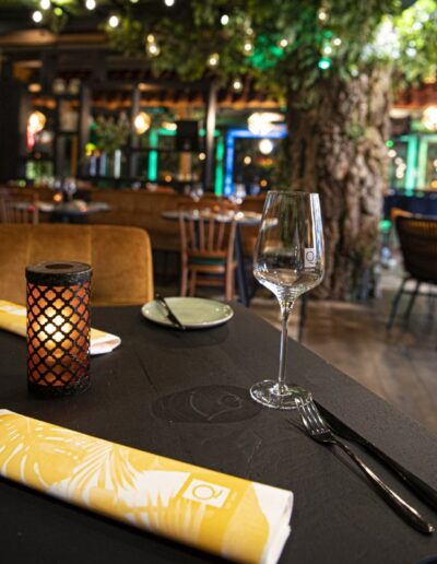 Brasserie Restaurant Quintys Texel 19