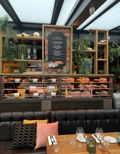 Brasserie Restaurant Quintys Texel 2