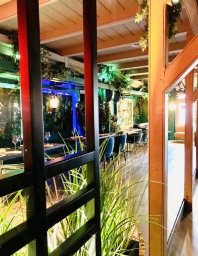 Brasserie Restaurant Quintys Texel 21