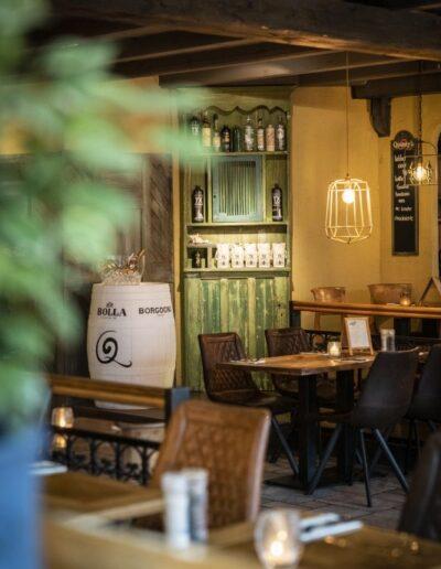Brasserie Restaurant Quintys Texel 25