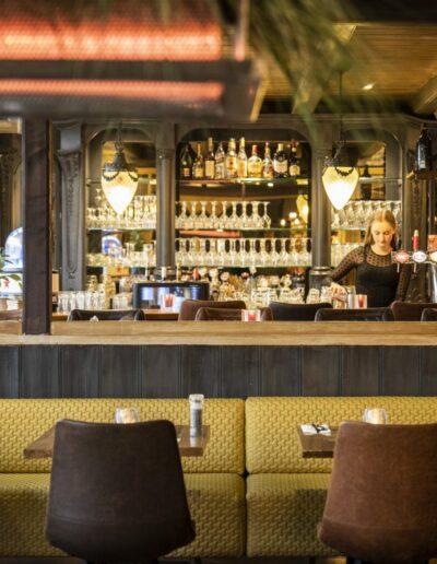 Brasserie Restaurant Quintys Texel 3