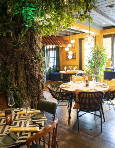 Brasserie Restaurant Quintys Texel 6