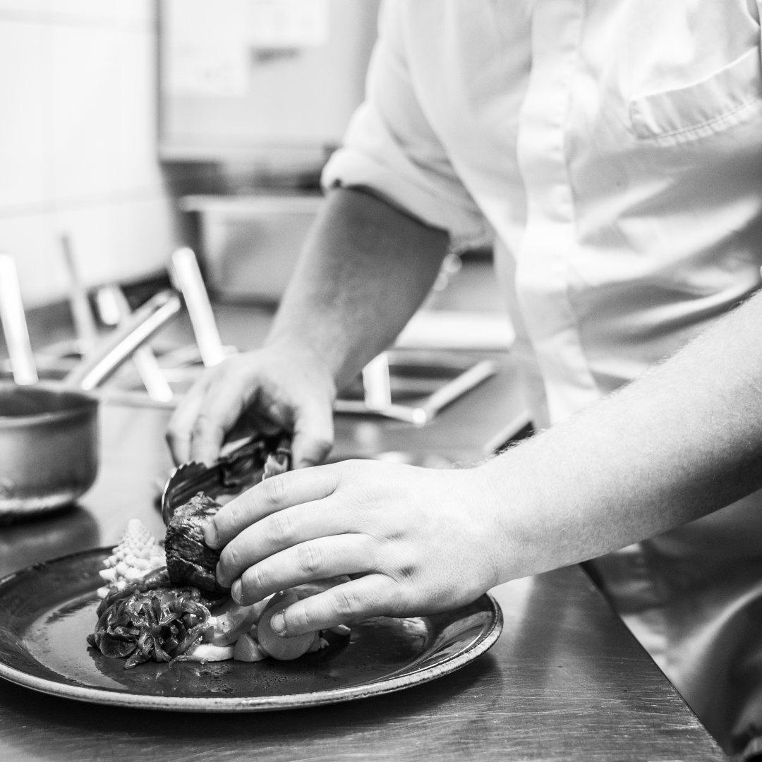 Handen Restaurant Brasserie Quintys De Koog Texel