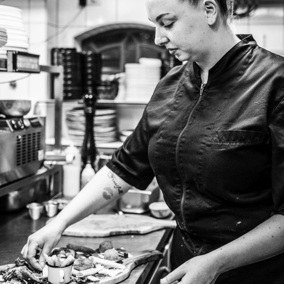 Brett Restaurant Brasserie Quinty's De Koog Texel