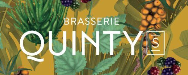 Brasserie Quinty's Texel